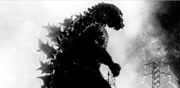 Criterion Collection: Godzilla | Blu-ray Review
