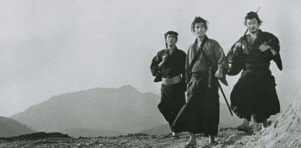 Criterion Collection: Three Outlaw Samurai | Blu-ray Review