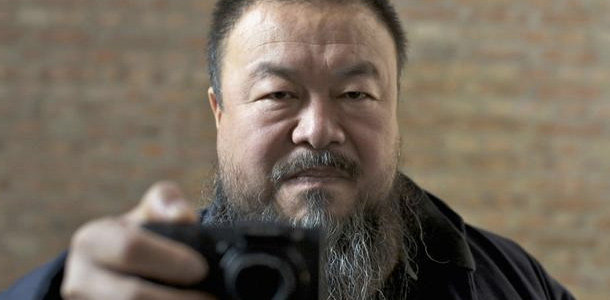 Hot Docs 2012 Lineup Drops with Ai Weiwei: Never Sorry as Fest's Opener