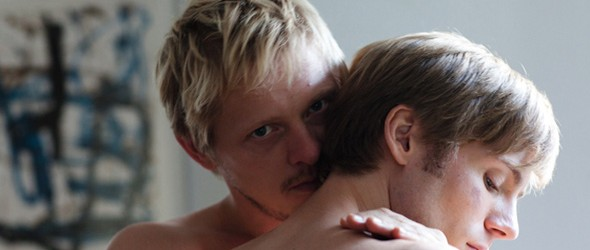 Two Shades of Blue; Music Box Makes Post Sundance-Berlin Pick-Up of 'Keep the Lights On'
