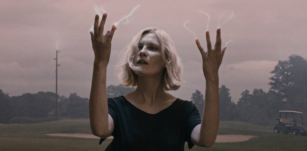 Melancholia Blu-ray review