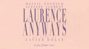 Film in Pictures: Xavier Dolan's Laurence Anyways