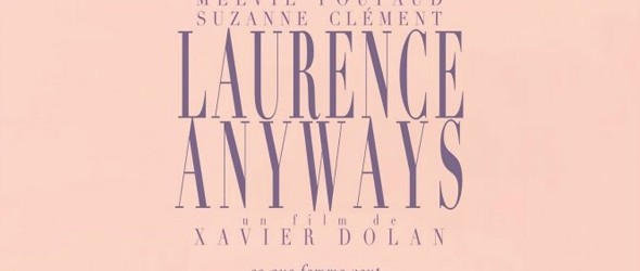 Film in Pictures: Xavier Dolan&#8217;s Laurence Anyways