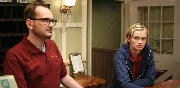 The Innkeepers | Blu-ray Review