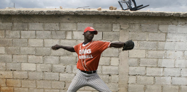 Strand Recruits Docu Ballplayer: Pelotero