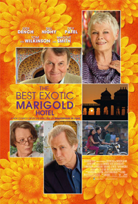 Best Marigold Poster