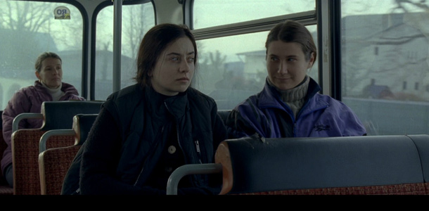Beyond the Hills Cristian Mungiu