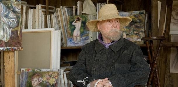 Gilles Bourdos Renoir Cannes