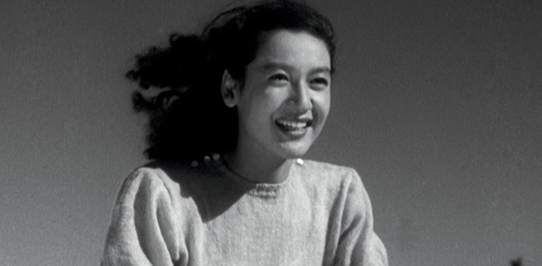 Late Spring Criterion Collection Ozu