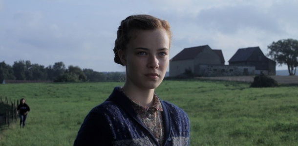 Potential First Cannes Title Pick-up; Shortlands &#8216;Lore&#8217; Heads to Music Box