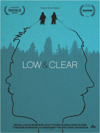 low&amp;clear-poster