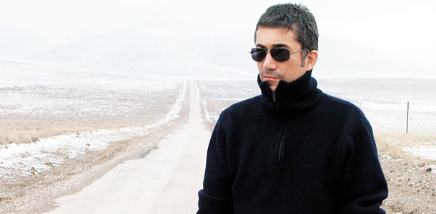 Nuri Bilge Ceylan Receives the 2012 Directors' Fortnight Carrosse d'Or prize