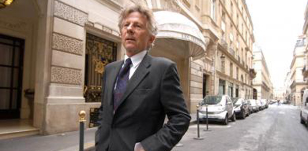 2012 Cannes Film Festival Predictions: Marina Zenovich's Roman Polanski: Odd Man Out