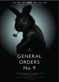 General Orders No. 9 | Blu-ray review