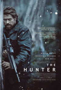 Daniel Nettheim The Hunter Poster