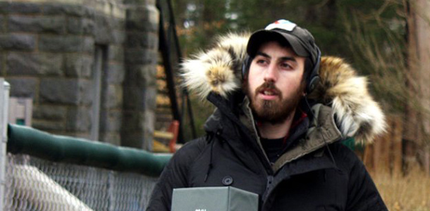 Ti West The Innkeepers Interview