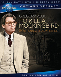 To Kill A Mockingbird Blu-ray coverbox