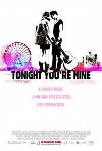 Tonight, You're Mine Poster