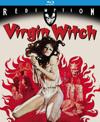 Virgin Witch Blu-ray review