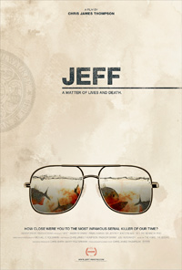 Chris James Thompson Jeff Poster