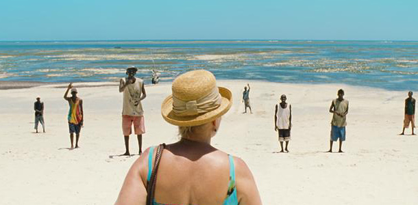 Cannes 2012: Paradise: Love | Review