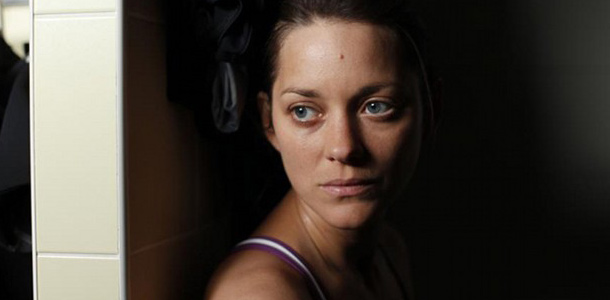 Cannes Critics' Panel Day 2: Jacques Audiard's Rust & Bone