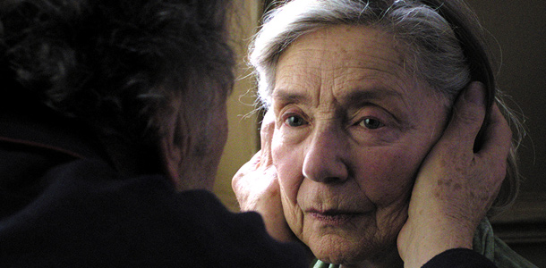 Cannes Critics&#8217; Panel: Haneke&#8217;s Amour is Tops Among Critics, Holy Motors Places Second