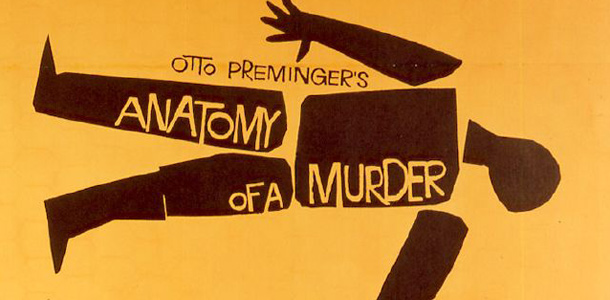 Criterion Collection: Anatomy of a Murder | Blu-ray Review