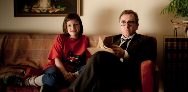 Top 20 Alternative Picks for Cannes 2012: Rufus Norris&#8217; Broken
