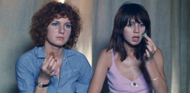 Celine and Julie Go Boating Rivette Review