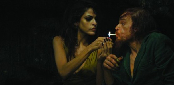 Leos Carax Holy Motors Review