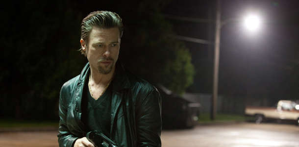 Cannes Critics' Panel Day 7: Andrew Dominik's Killing Them Softly