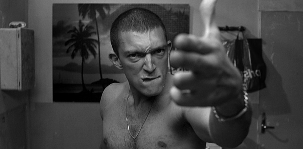 Criterion Collection: La Haine | Blu-ray Review