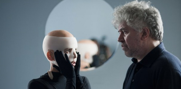 2011 Cannes Critics' Panel: Pedro Almodovar's The Skin I Live In Voted Top Film