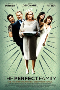 Perfect Family Anne Renton Poster
