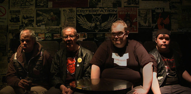 2012 Hot Docs: The Punk Syndrome | Review