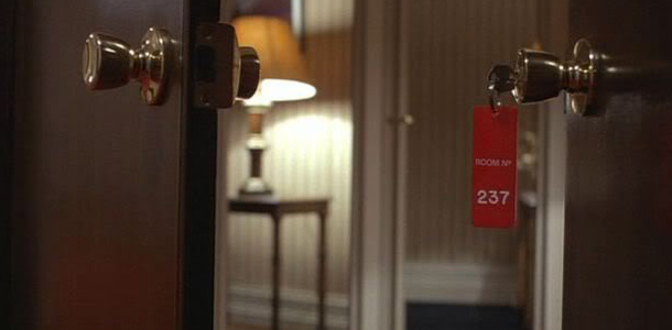 Inside Cannes 2012 Day 6: Rodney Ascher's Room 237 Cannes 2012