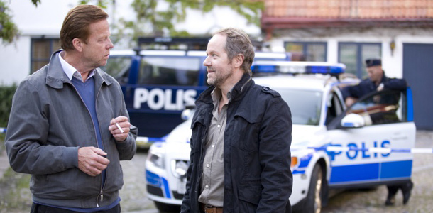 Wallander: The Revenge | Review