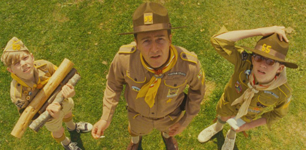 Cannes Critics&#8217; Panel Day 1: Wes Anderson&#8217;s Moonrise Kingdom
