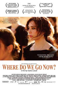 Where Do We Go Now? Poster Nadine