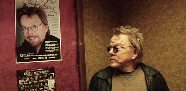 Paul Williams Still Alive Review