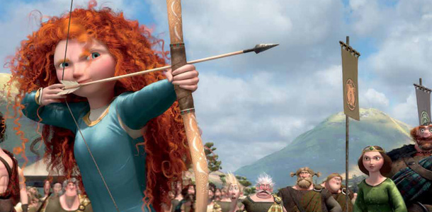 Brave | Review