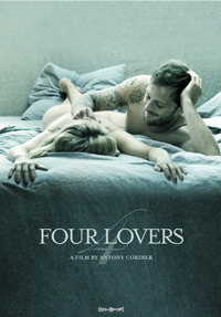 Four Lovers Antony Cordier