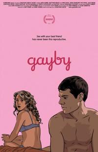 Gayby Jonathan Lisecki Poster