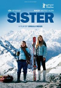 Ursula Meier Sister Poster