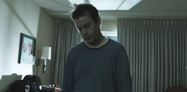 Interview: Mike Birbiglia (Sleepwalk With Me)