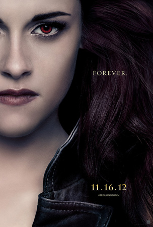 Twilight Saga: Breaking Dawn Part II, The