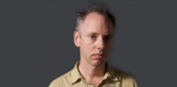 Interview: Todd Solondz (Dark Horse)