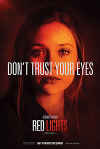 Rodrigo Cortes Red Lights Poster
