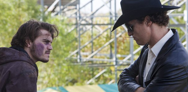 William Friedkin Killer Joe review